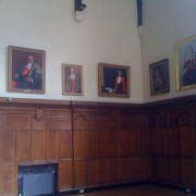 King's Hall Newcastle University