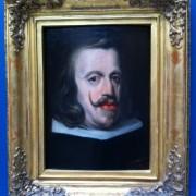 Delacroix at the Bowes