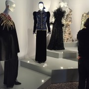 YSL at the Bowes