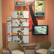 Howick Hall Visitor Centre