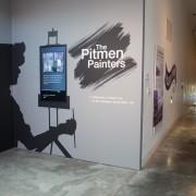 Pitmen Painters